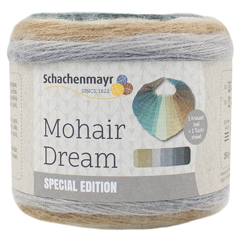 Mohair Dream