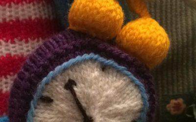 Payaso tricot