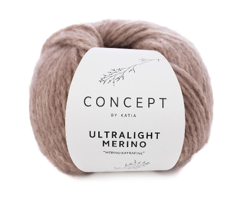 Ultralights Merino
