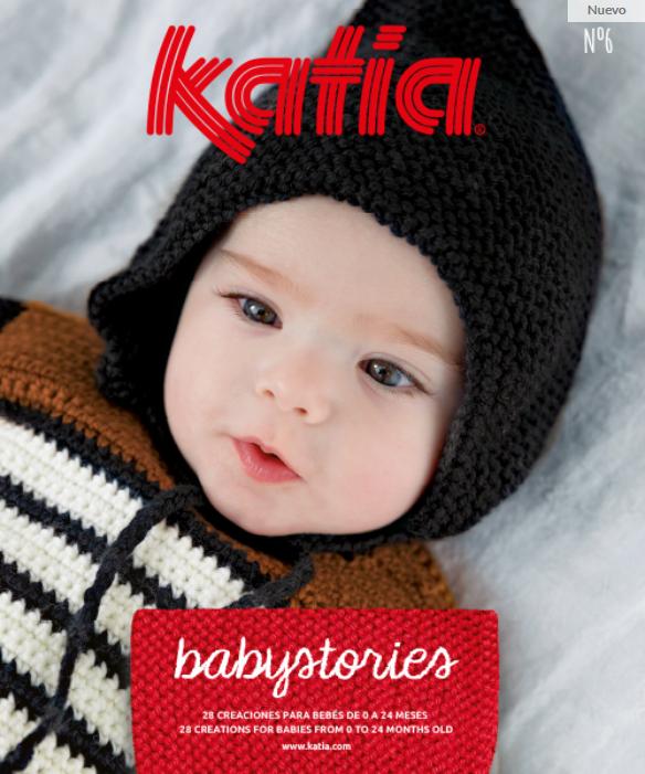 Bebé Babystories 6
