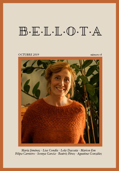 BELLOTA 4 – Noviembre 2019