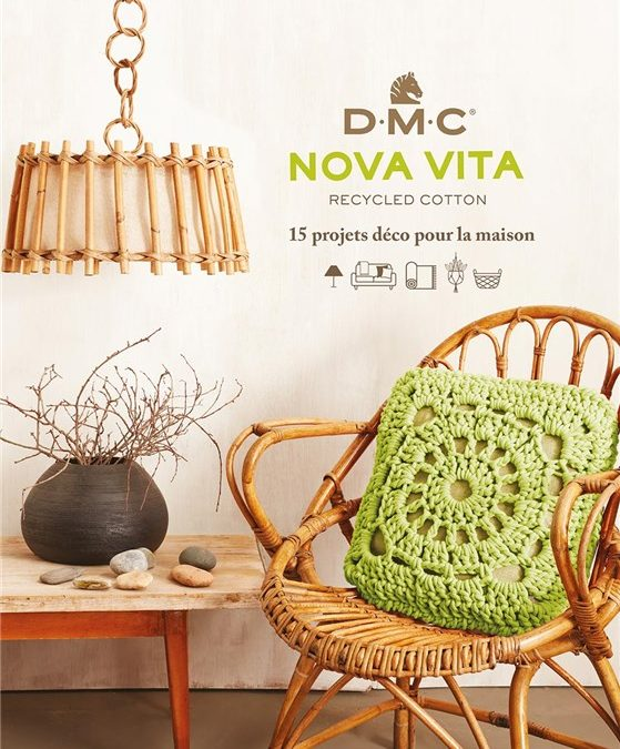 MACRAMÉ IS THE NEW BLACK