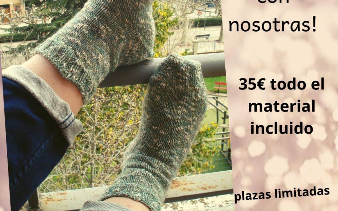 Taller de calcetines